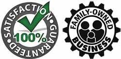 Family Owned Garage Door Business Orange County CA