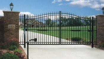 Gate Installation In Orange County CA